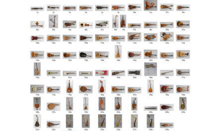 The Musical Instrument Collection of Walter Erdmann