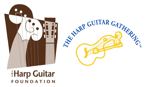 Harp Guitar Foundation and Gathering News