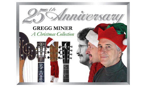 A Christmas Collection 25th Anniversary!