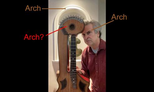 Name That Harp Guitar!