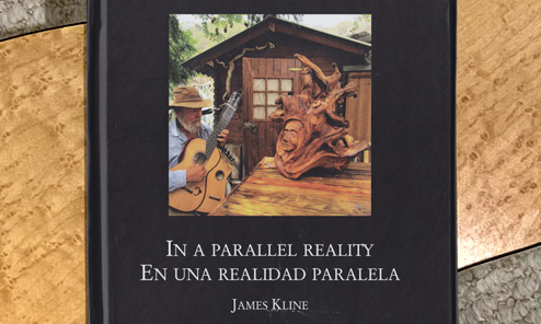 James Kline: In a Parallel Reality